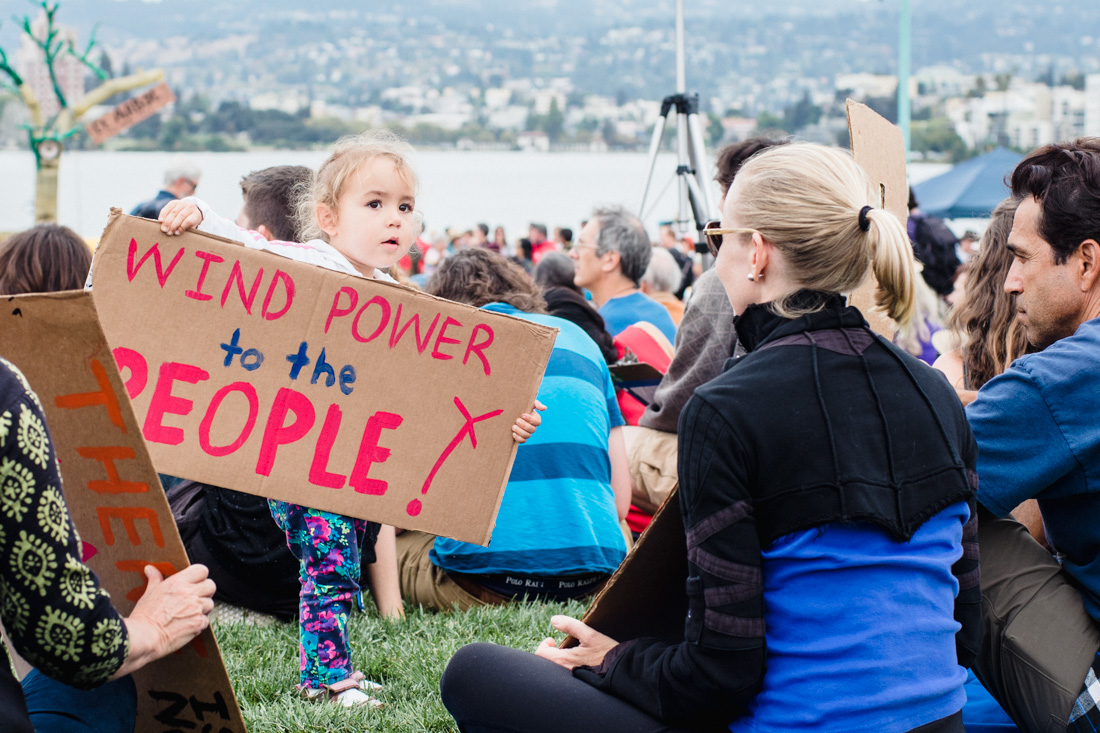 julia-desantis-oakland-climate-march-2014-2