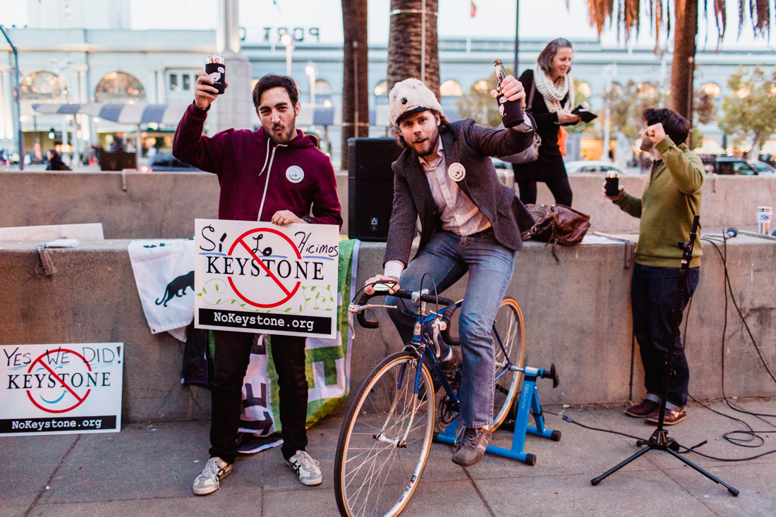 keystone-xl-rejected-party-san-francisco-california-3