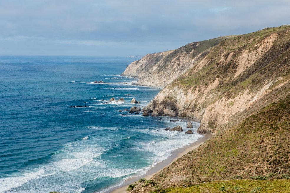 CALIFORNIA: POINT REYES